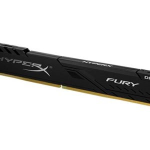 Kingston HyperX Fury Black 8GB DDR4