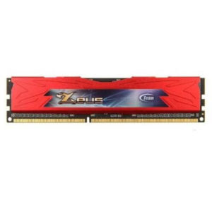Ram Team Zeus 8GB DDR3 1600