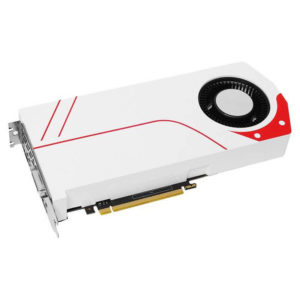 VGA ASUS TURBO GEFORCE GTX 1060 3GB GDDR5