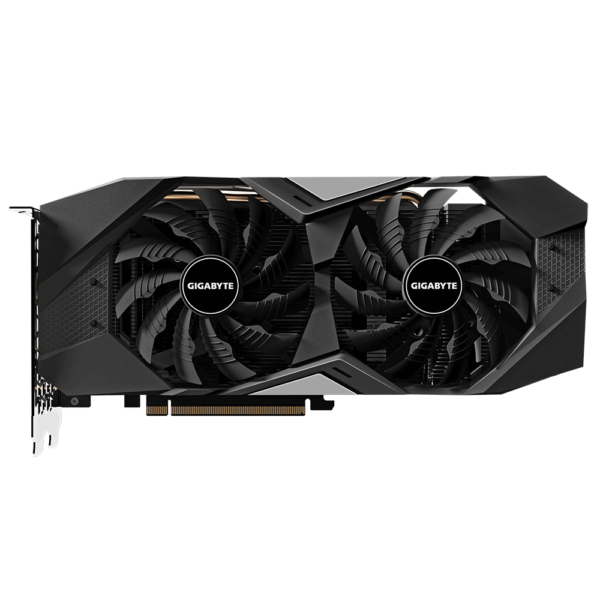 VGA Gigabyte GTX 1660 Ti WINDFORCE OC 6G