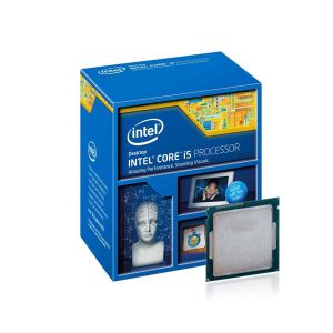 CPU Intel Core i5 6400