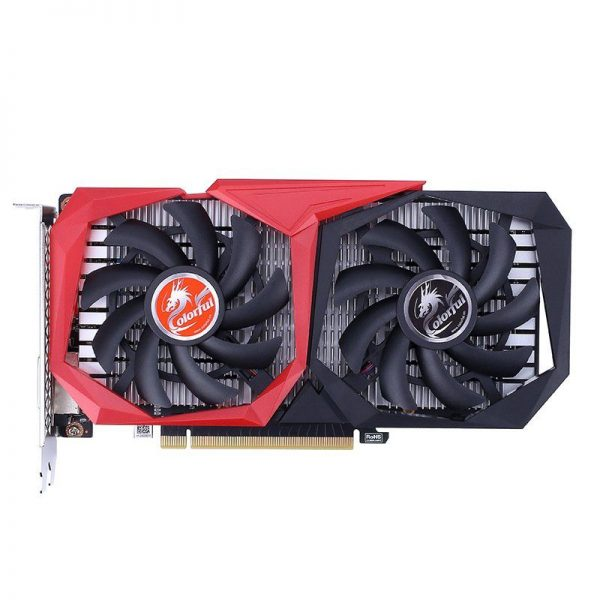 Colorful GeForce GTX 1660 NB 6GD5-V