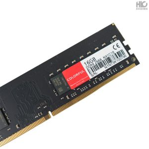Ram colorful 16G bus 2666 KO TẢN